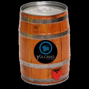 Birra Vulcano Weiss 5LT